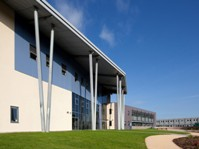 Photo of Penyrheol Comprehensive School
