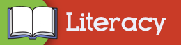 Literacy resources button