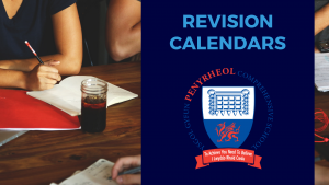 Revision Calendars