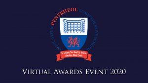 Virtual Awards Event 2020